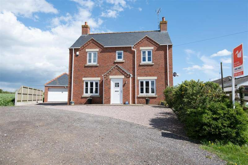 4 Bedrooms Property for sale in Main Road, Toynton All Saints, Spilsby