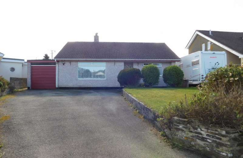 2 Bedrooms Property for sale in Cober Crescent, Gwinear