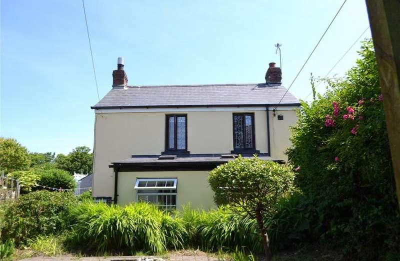 2 Bedrooms Property for sale in Marsh Lane, Hayle