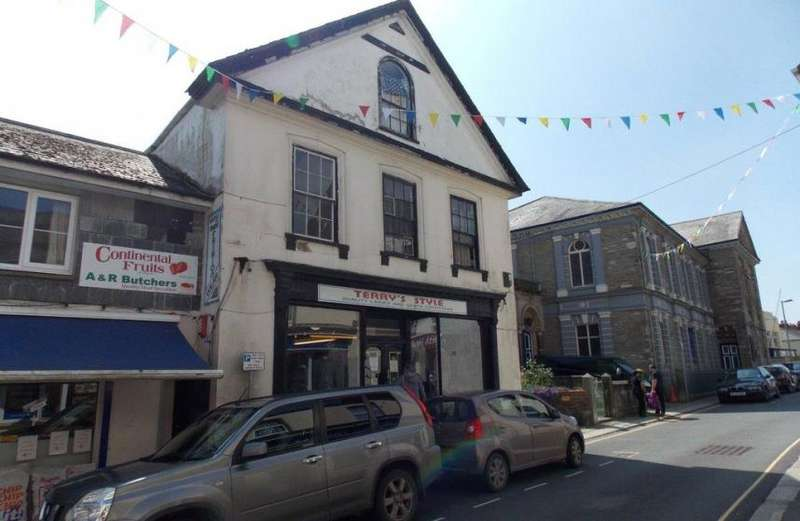 Property for sale in Baytree Hill, Liskeard