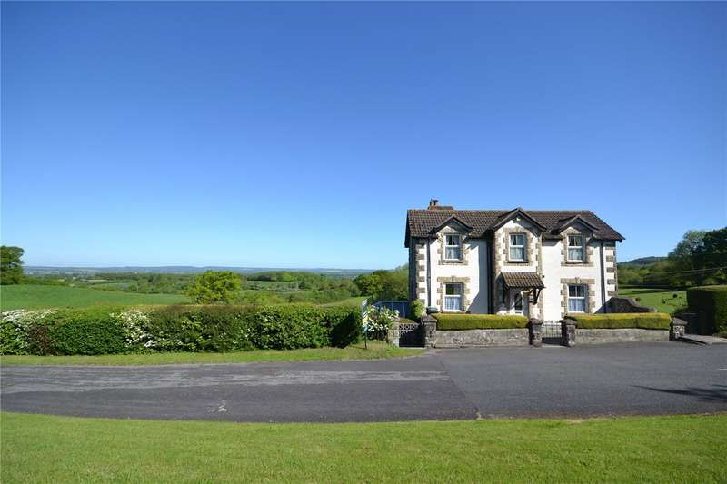6 Bedrooms Equestrian Facility Character Property for sale in New Road, Shaftesbury, Dorset, SP7