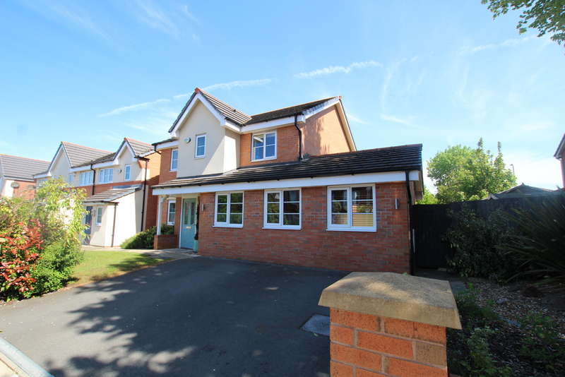 4 Bedrooms Detached House for sale in Orrell Lane, Orrell Park, Orrell Park, L20