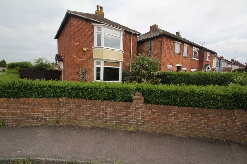2 Bedrooms Detached House for rent in Neville Avenue, Portchester