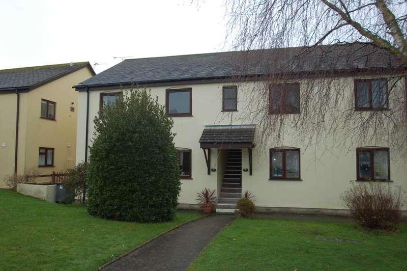2 Bedrooms Flat for rent in Alma Road, Brixham