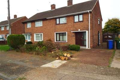 3 Bedrooms Semi Detached House for rent in Beresford Road, Long Eaton, NG10 3EH