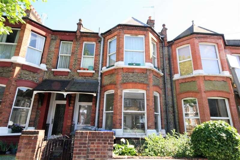 2 Bedrooms Flat for sale in Bathurst Gardens, Kensal Rise