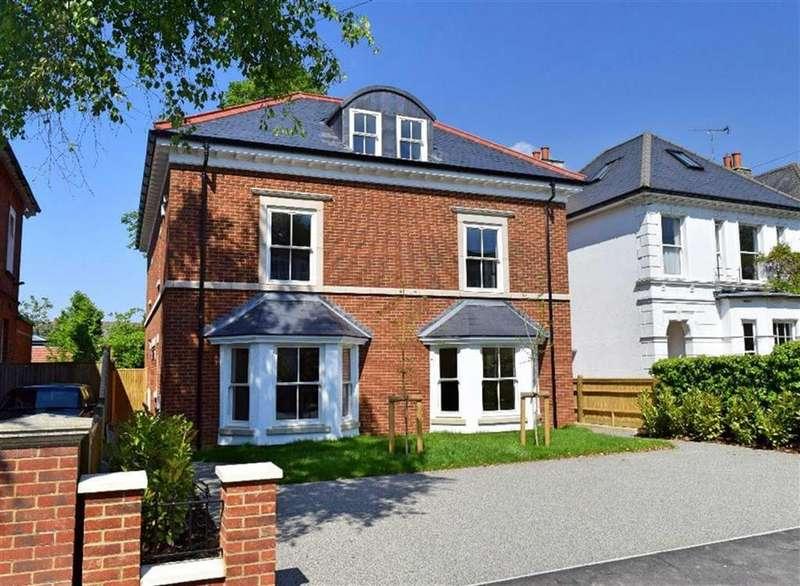 5 Bedrooms Semi Detached House for sale in Gordon Road, Sevenoaks, TN13