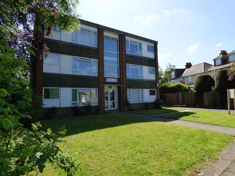 1 Bedroom Flat for rent in St Johns Road, Sidcup, DA14