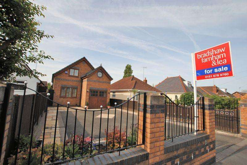 4 Bedrooms Detached Bungalow for sale in Birch Avenue, Upton