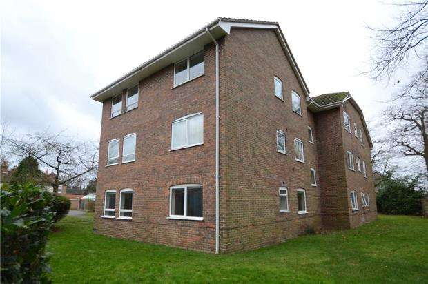 2 Bedrooms Apartment Flat for sale in Underwood Court, Chapel Lane