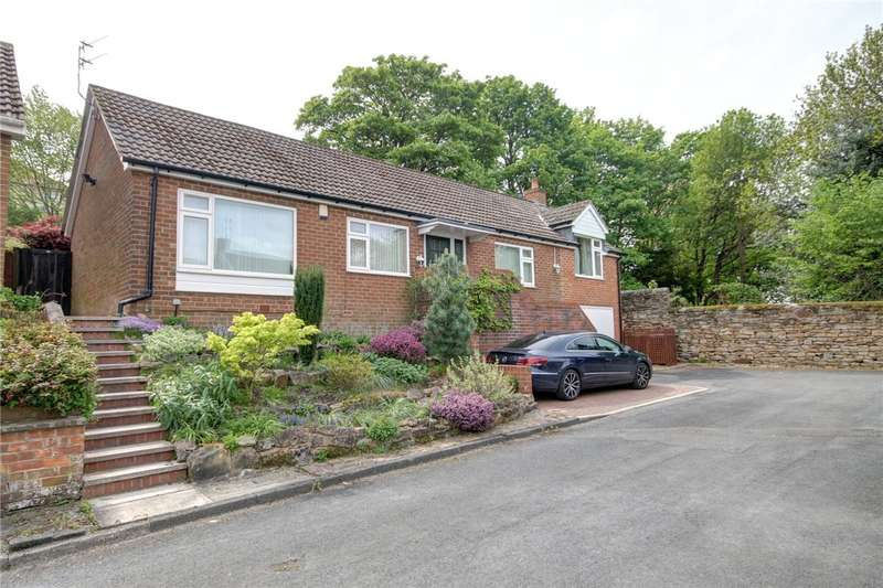 3 Bedrooms Detached Bungalow for sale in Wearside Drive, The Sands, Durham City, DH1