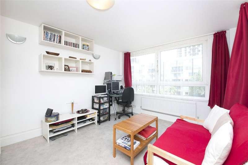3 Bedrooms Maisonette Flat for sale in De Beauvoir Estate, Canonbury, N1