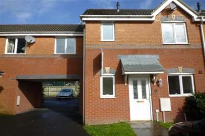 4 Bedrooms Semi Detached House for rent in Pear Tree Drive, Farnworth, BL4