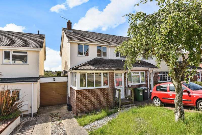 2 Bedrooms House for sale in Sycamore Rise, Berkshire, RG14