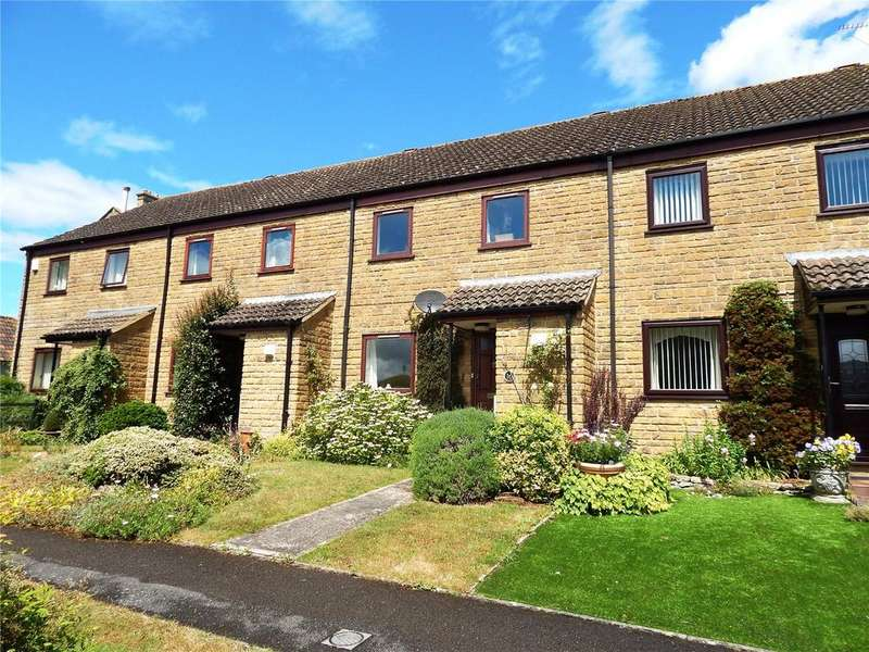 3 Bedrooms Terraced House for rent in The Wilderness, Sherborne, DT9
