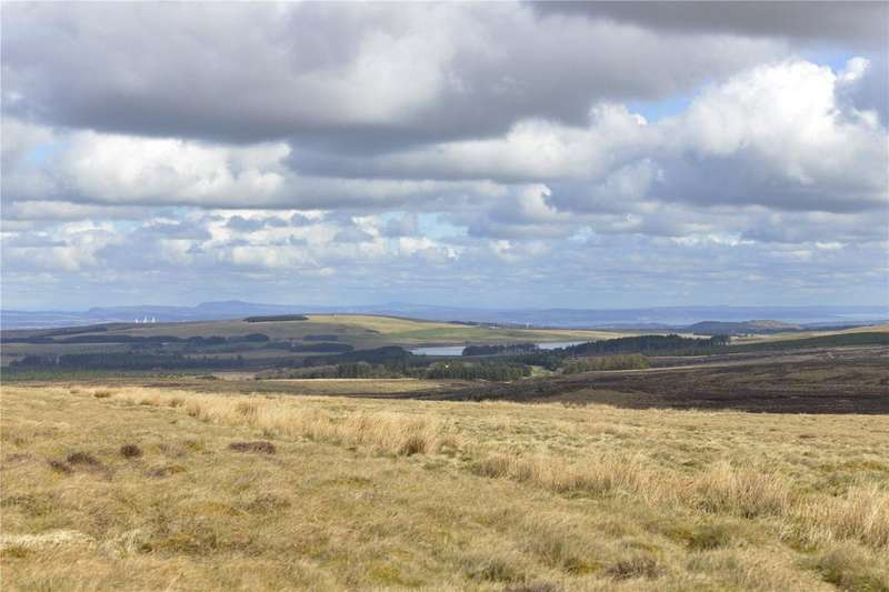 Farm Commercial for sale in Lot 4: Colzium and Crosswoodburn, West Calder, West Lothian