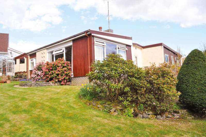 3 Bedrooms Bungalow for sale in Branziert Road, Killearn, Stirlingshire, G63 9RG