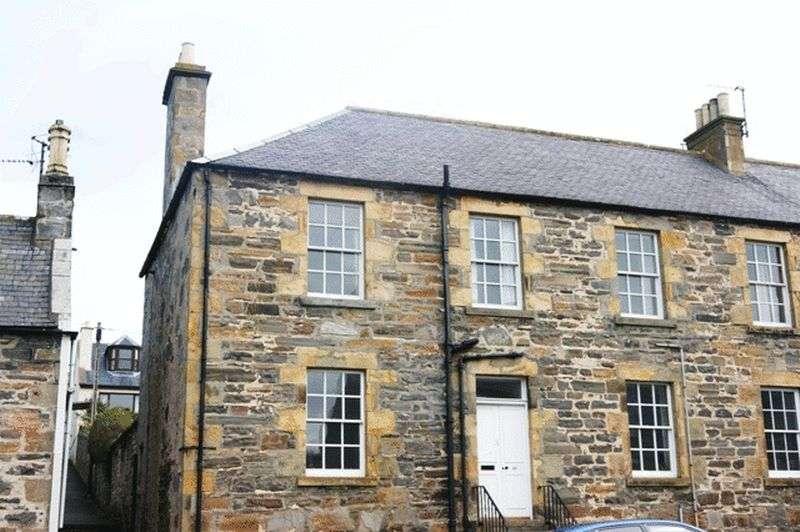 2 Bedrooms Property for sale in Seafield Street, Buckie