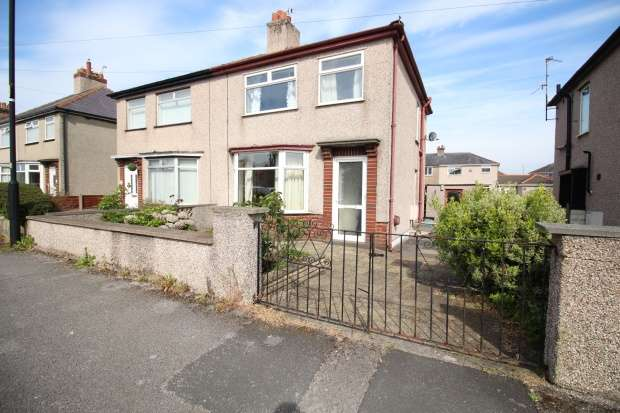 3 Bedrooms Semi Detached House for sale in Acre Moss Lane, Morecambe, Lancashire, LA4 4NA