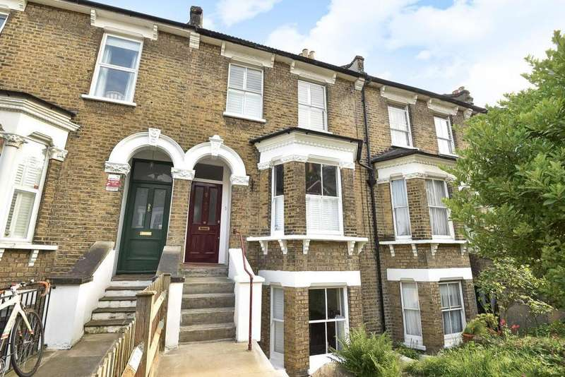 5 Bedrooms Terraced House for sale in Belvoir Road, East Dulwich