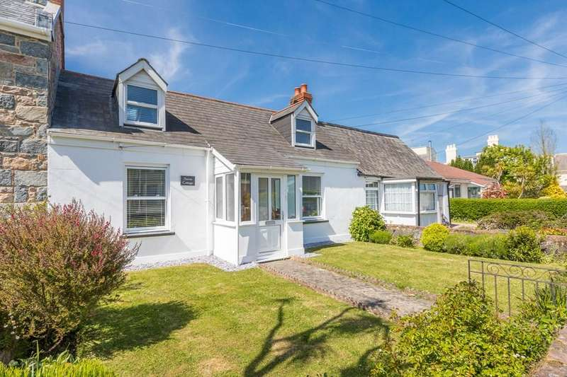 3 Bedrooms Cottage House for sale in Rue Cohu, Castel, Guernsey