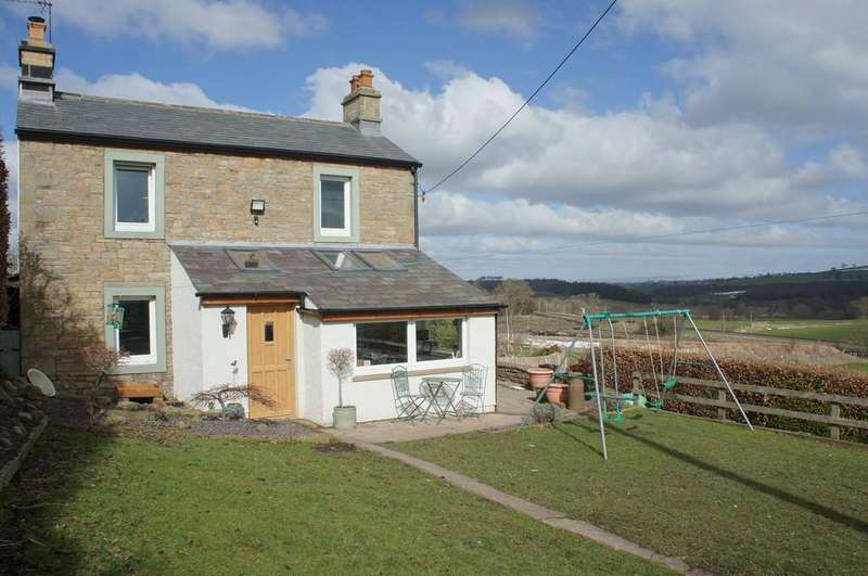 3 Bedrooms Detached House for sale in Fell View Mellguards