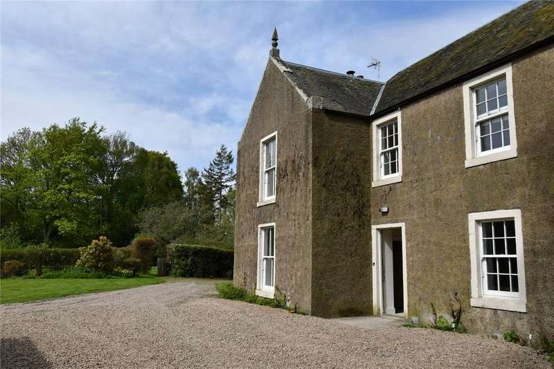 5 Bedrooms Detached House for rent in Arrats Mill House, Brechin, Angus, DD9