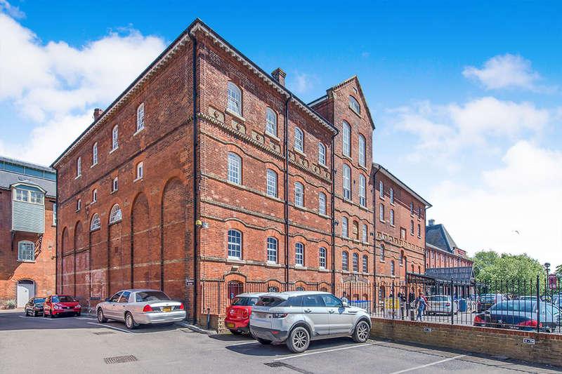 1 Bedroom Flat for rent in Court Street, Faversham, ME13