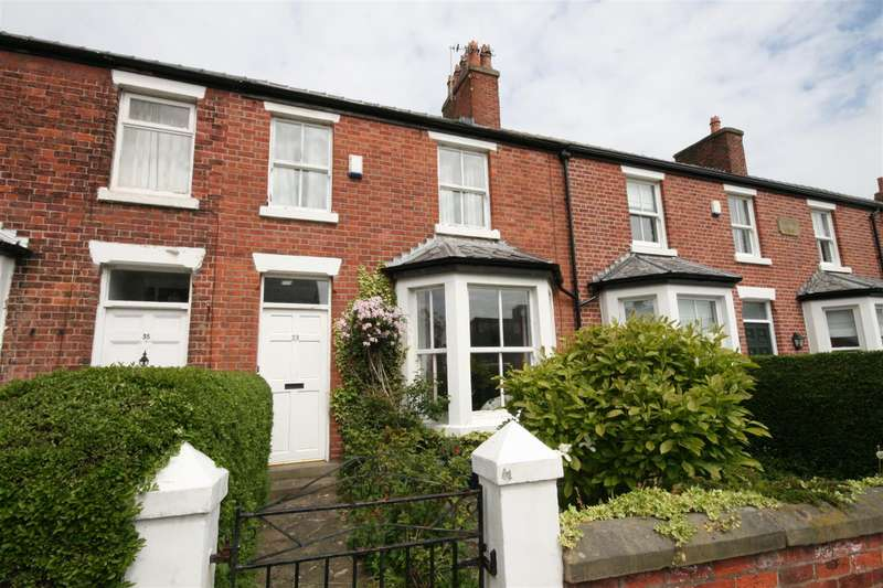 3 Bedrooms Terraced House for sale in Henry Street, Lytham