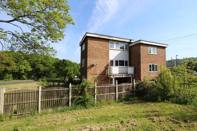 3 Bedrooms Town House for sale in Overend road, Gleadless Valley