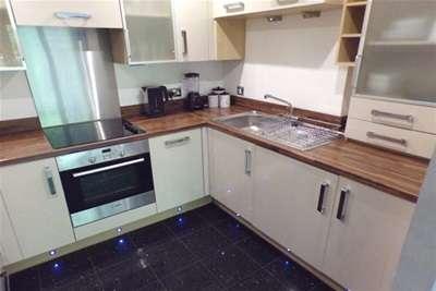 2 Bedrooms Flat for rent in Riverside Grange, Grange Road, West End - Darlington