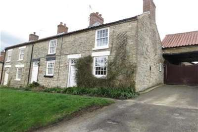 2 Bedrooms Terraced House for rent in Newton Upon Rawcliffe