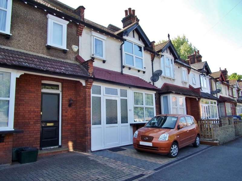 3 Bedrooms Terraced House for sale in Edith Road, Selhurst