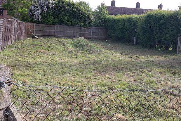 Land Commercial for sale in Plot 1 adjacent to 16 Tower Road, Sutton, Ely, CB6