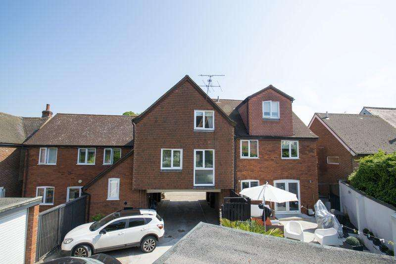 3 Bedrooms Link Detached House for sale in Bedford Street, Ampthill