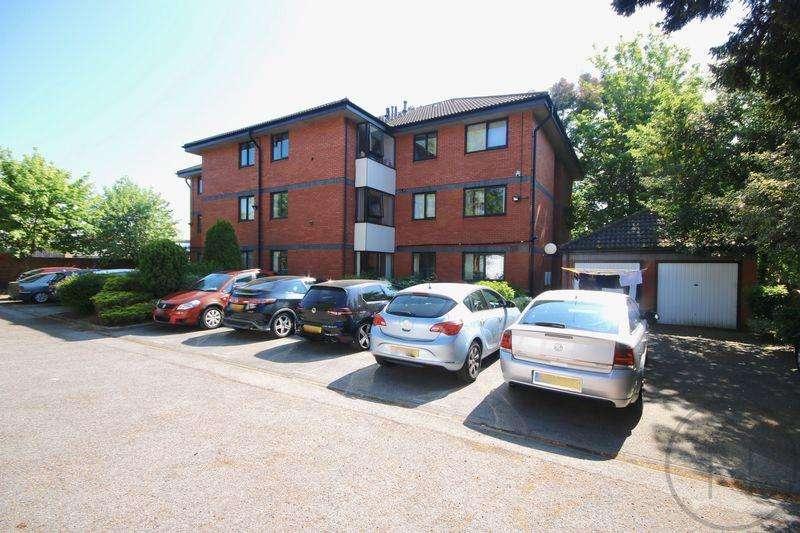 2 Bedrooms Apartment Flat for sale in Oaklea Court, Darlington