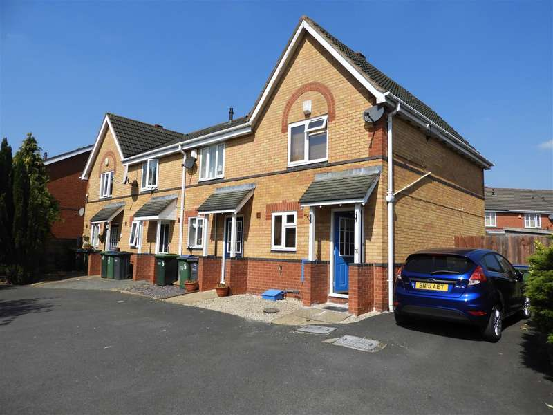 2 Bedrooms End Of Terrace House for rent in Deeley Drvie, Tipton