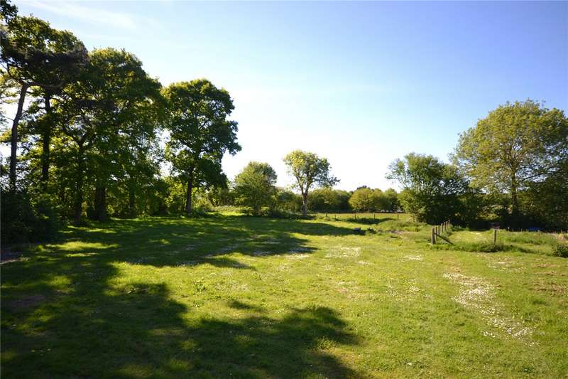Land Commercial for sale in Land At Charlton, Shaftesbury, Dorset, SP7