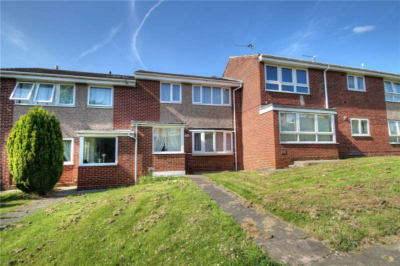 2 Bedrooms Terraced House for sale in Mount Road, Birtley, Co Durham, DH3