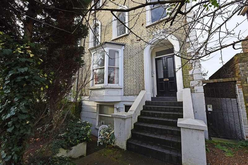 1 Bedroom Apartment Flat for sale in Merton Road, Wimbledon