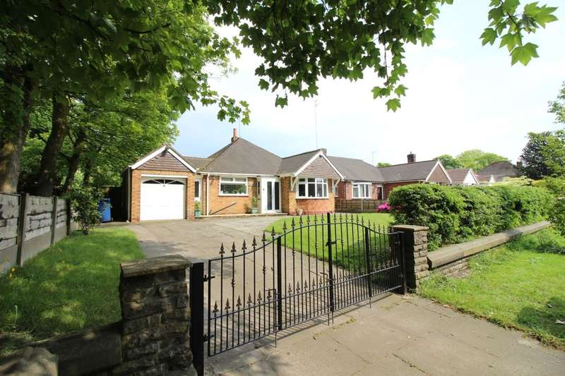 2 Bedrooms Bungalow for sale in Manchester Road, Bury, BL9