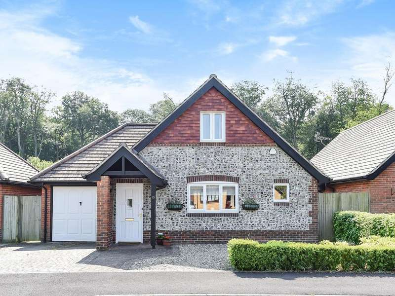 2 Bedrooms Bungalow for sale in Ilex Close, Sonning Common, Reading, RG4