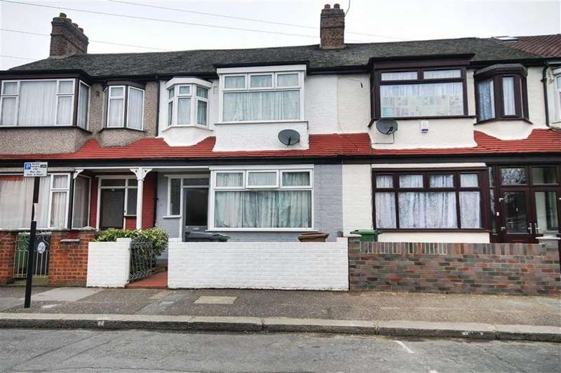 3 Bedrooms House for sale in Overton Road, Leyton, London