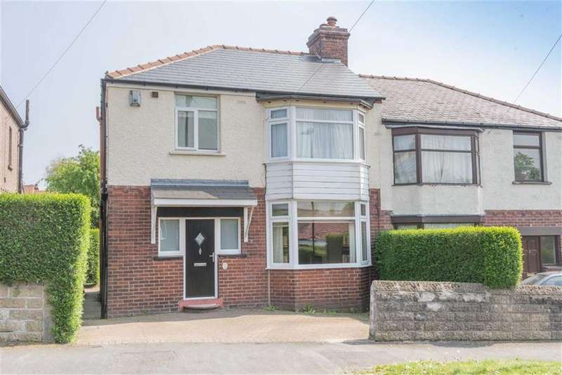 Elr Sheffield Properties For Sale