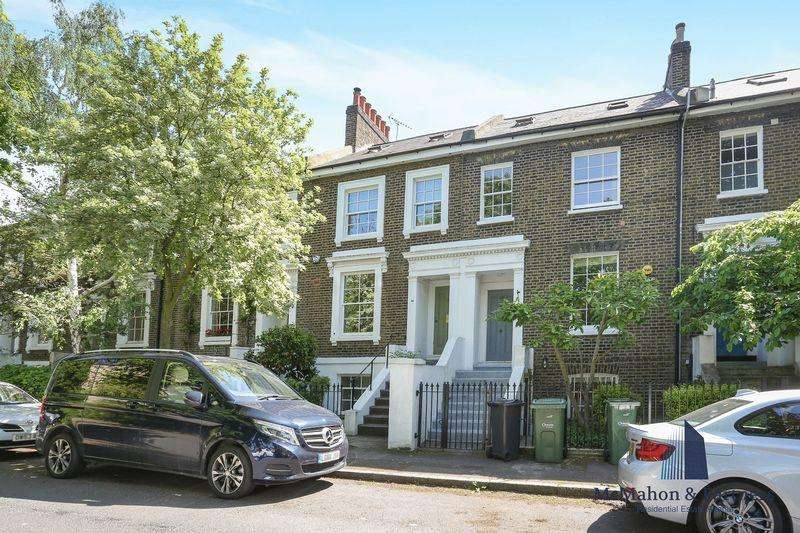 2 Bedrooms Terraced House for sale in Hartington Road, London