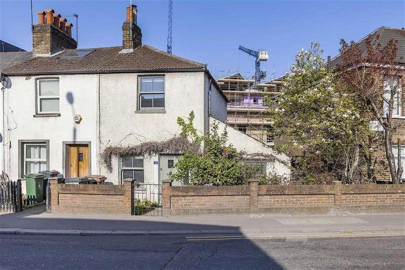 2 Bedrooms House for sale in Blackhorse Lane, Walthamstow