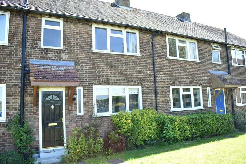 2 Bedrooms Terraced House for sale in Lincoln Crescent, Kirton in Lindsey, Lincolnshire, DN21