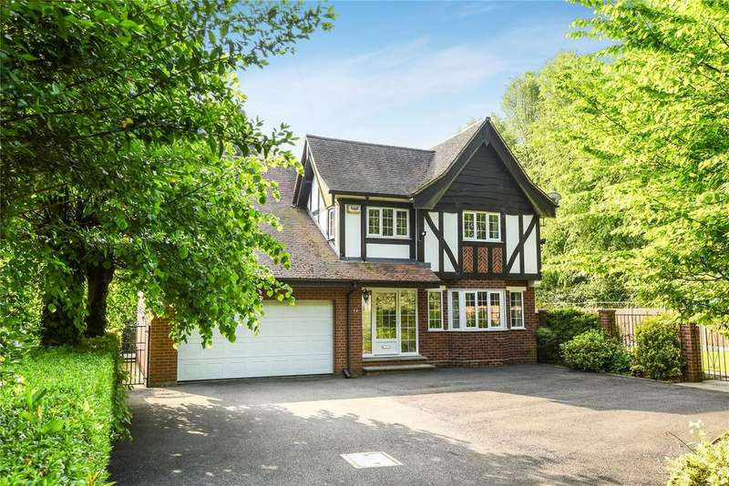 4 Bedrooms Detached House for sale in The Avenue, Healing, DN41