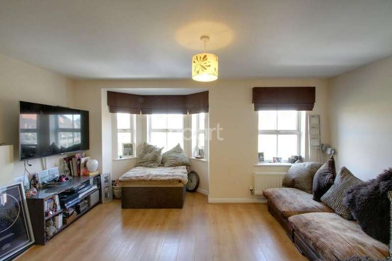 3 Bedrooms End Of Terrace House for sale in James Meadow