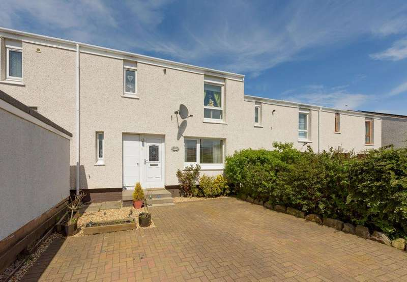 3 Bedrooms Villa House for sale in 26 Springfield Terrace, South Queensferry, EH30 9XF
